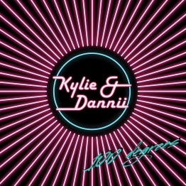 Kylie/Dannii 100 Degrees