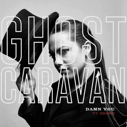 Ghost Caravan Damn You