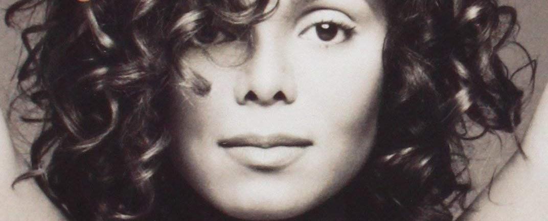 Janet Jackson Janet