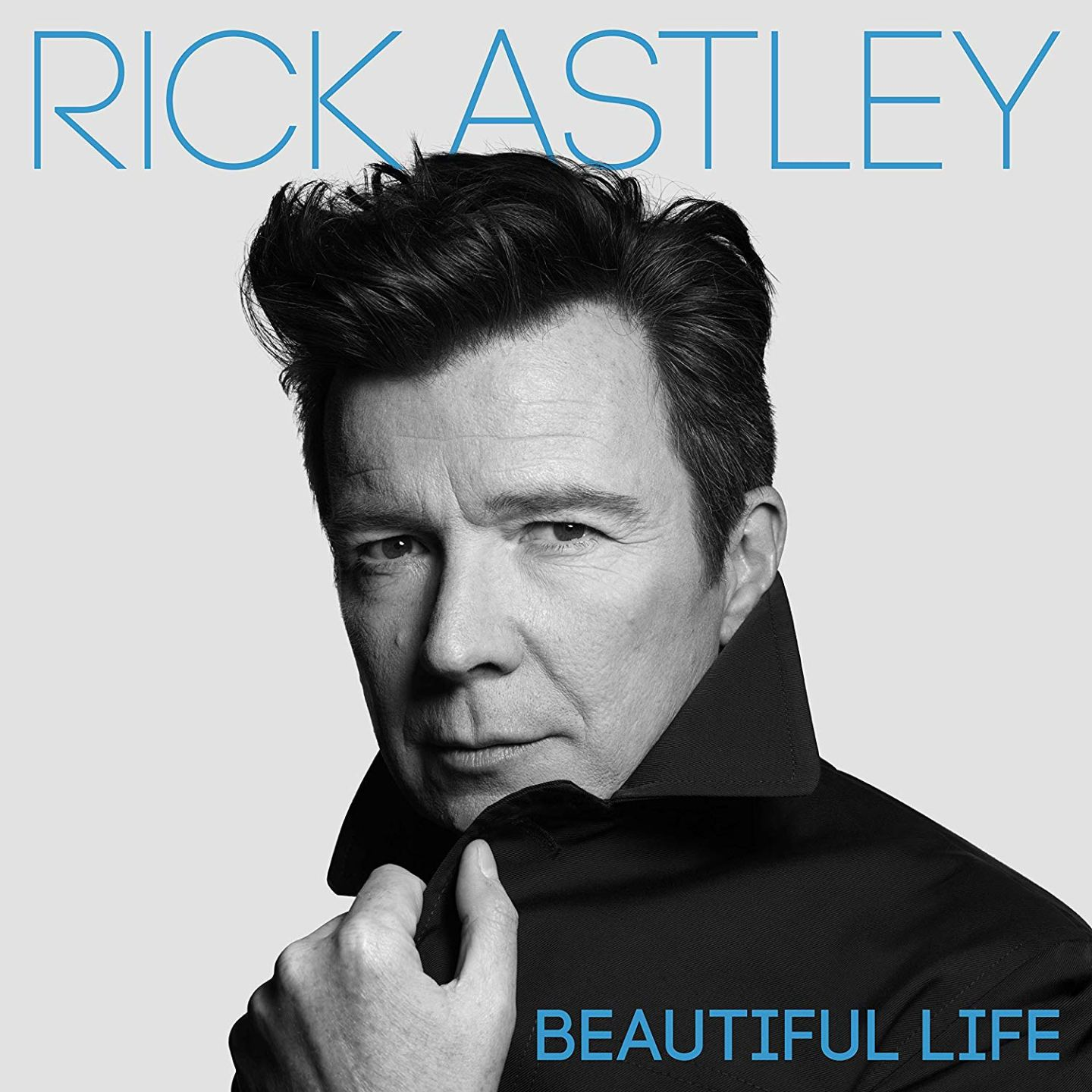 REVIEW: 'Beautiful Life' - Rick Astley