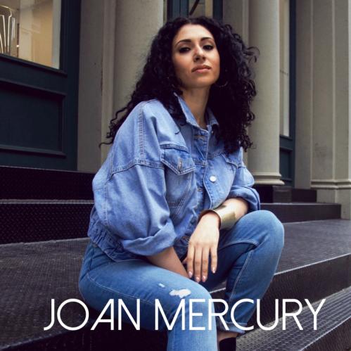 FRESH: 'Mercury Rising' - Joan Mercury