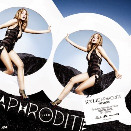Kylie Aphrodite