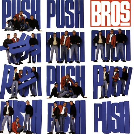 Bros Push