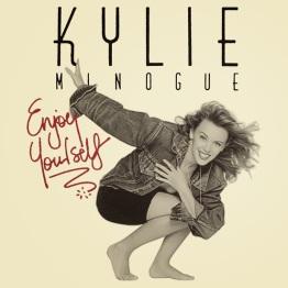 Kylie Enjoy Yourself