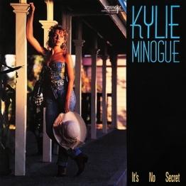 Kylie It's No Secret