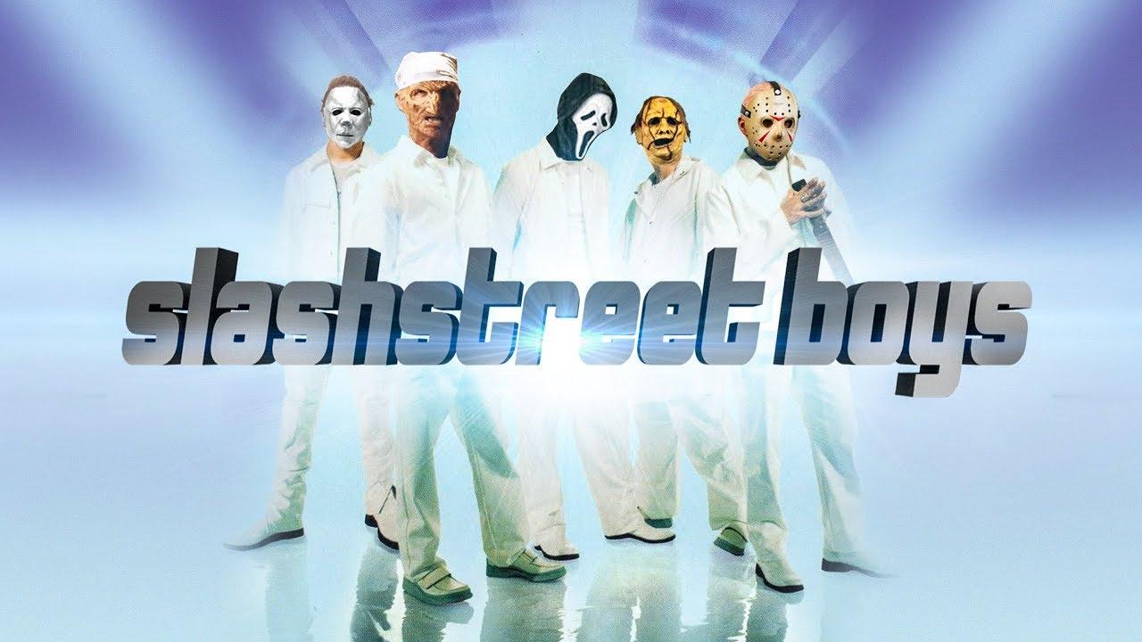 HALLOWEEN: Slashstreet's Back Alright!