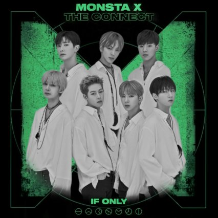 monsta x if only