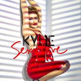 Kylie Sexy Love