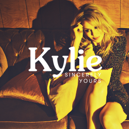 Kylie Sincerely Yours