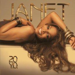 Janet Jackson 20YO