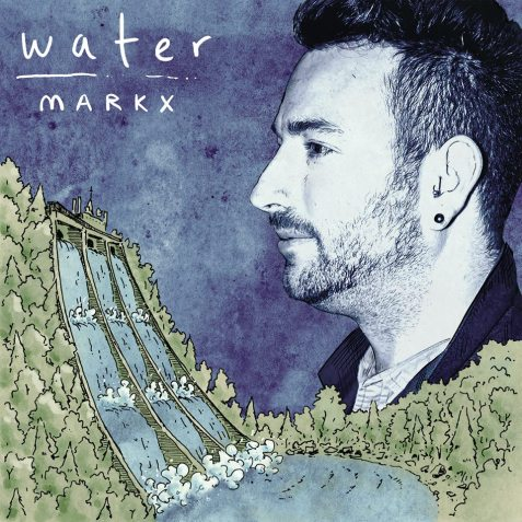 MARKX Water EP