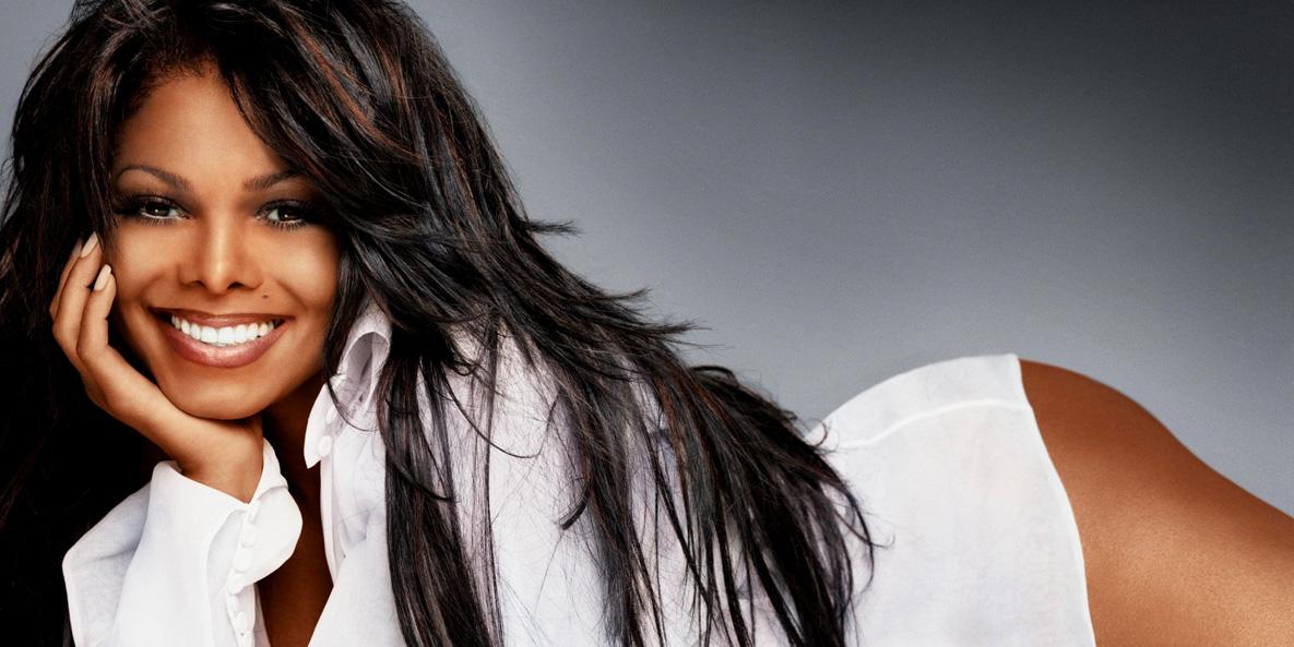 Janet Jackson 2005