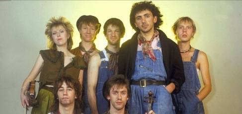 WHERE ARE THEY NOW? Dexy's Midnight Runners – Talk About Pop Music