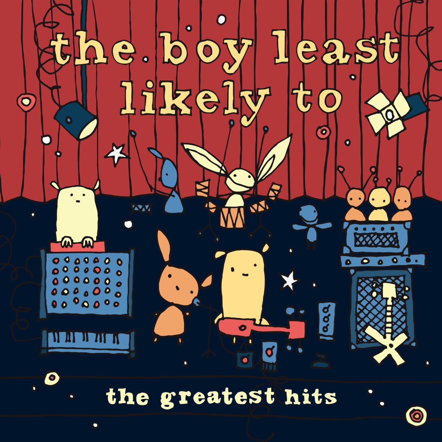 FRESH: 'Greatest Hits' - The Boy Least Likely To