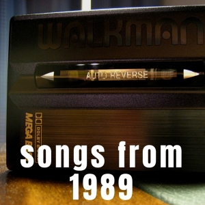 Songs From 1989