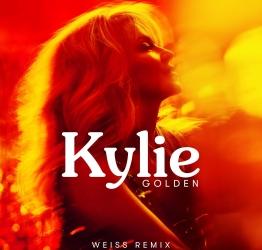 Kylie Golden single