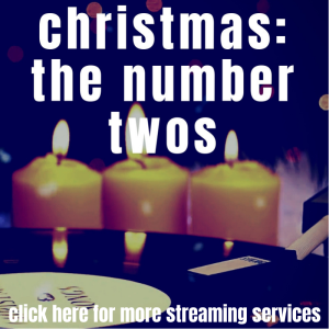 Christmas Number Twos