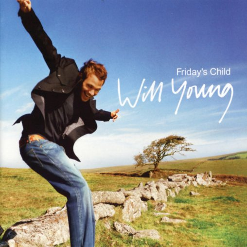Will Young Friday's Child