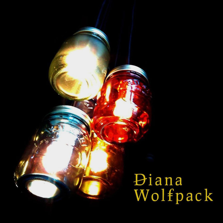 FRESH: 'Somewhere' - Diana Wolfpack
