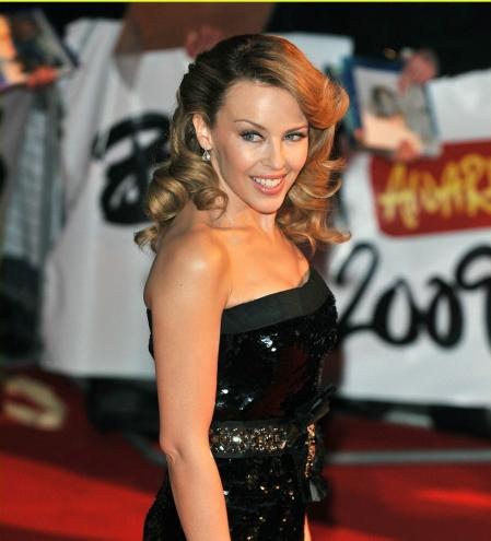 Kylie 2009