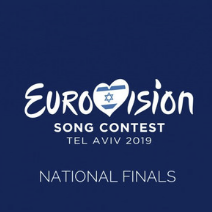 EUROVISION PLAYLIST: 2019 National Selection Songs