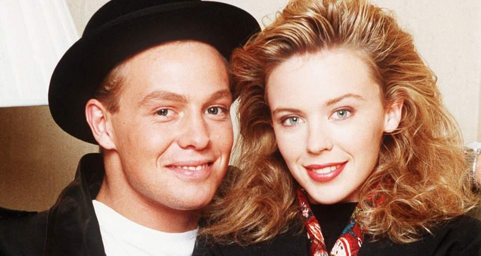 Kylie Jason 1989