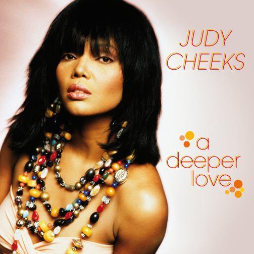 Judy Cheeks A Deeper Love