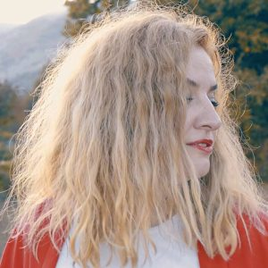FRESH: 'I Won't Give Up' - Milena