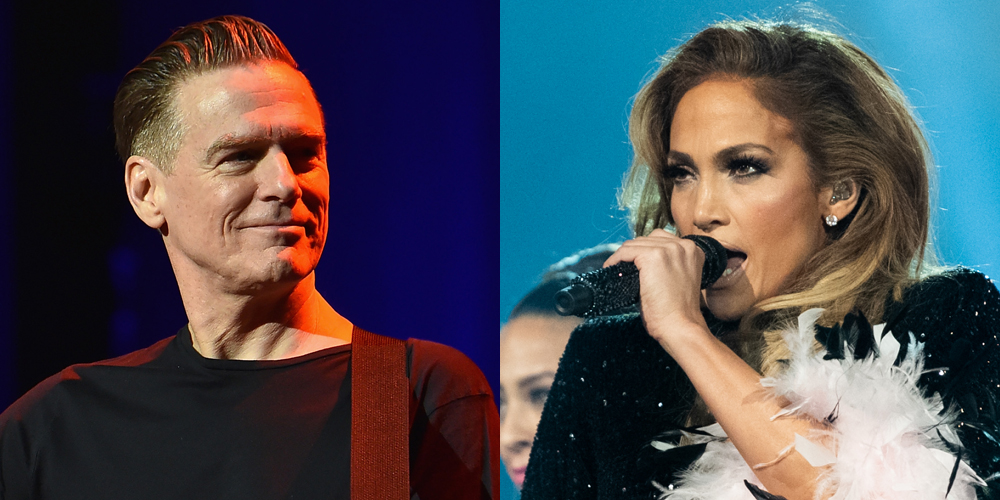 Bryan Adams Jennifer Lopez