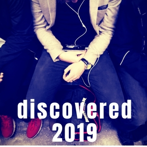 Discovered 2019