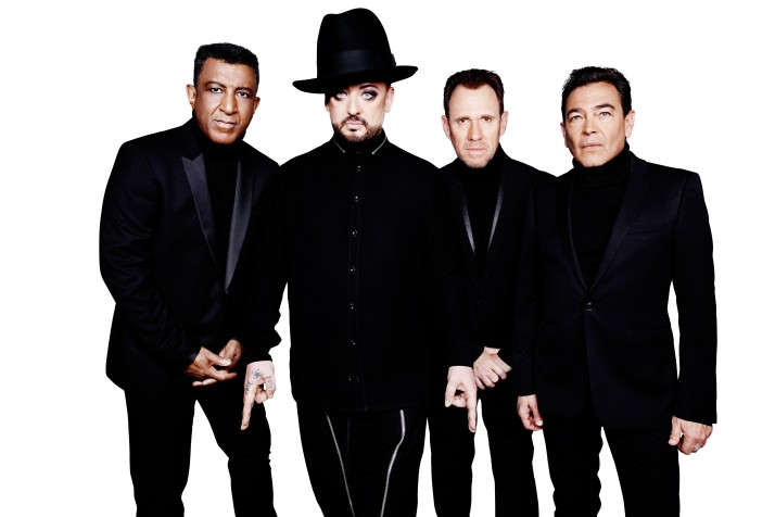 REVIEW: 'Life' - Culture Club