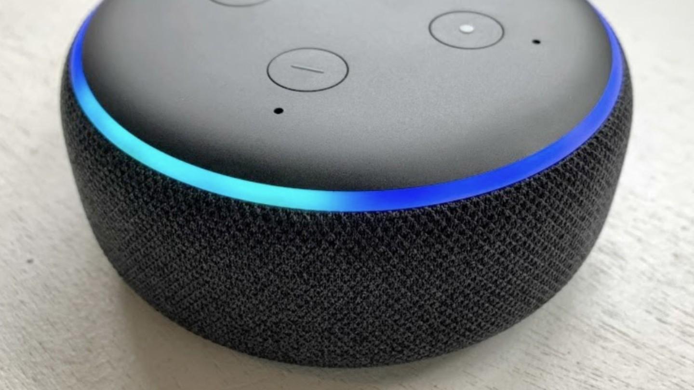 VIEWS: Say Hey To The Amazon Echo Dot