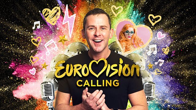 PODCAST: Get Ready For 'Eurovision Calling'