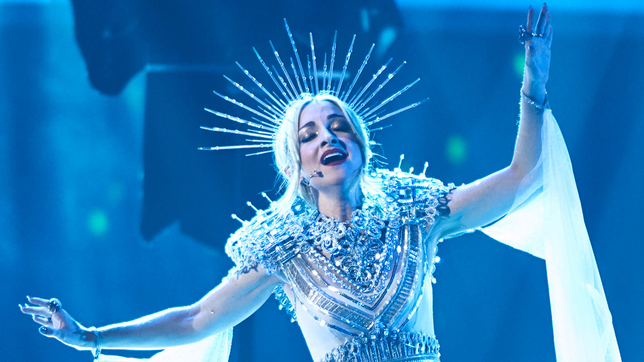 EUROVISION SONG CONTEST 2019: AUSTRALIA - 'Zero Gravity' By Kate Miller-Heidke