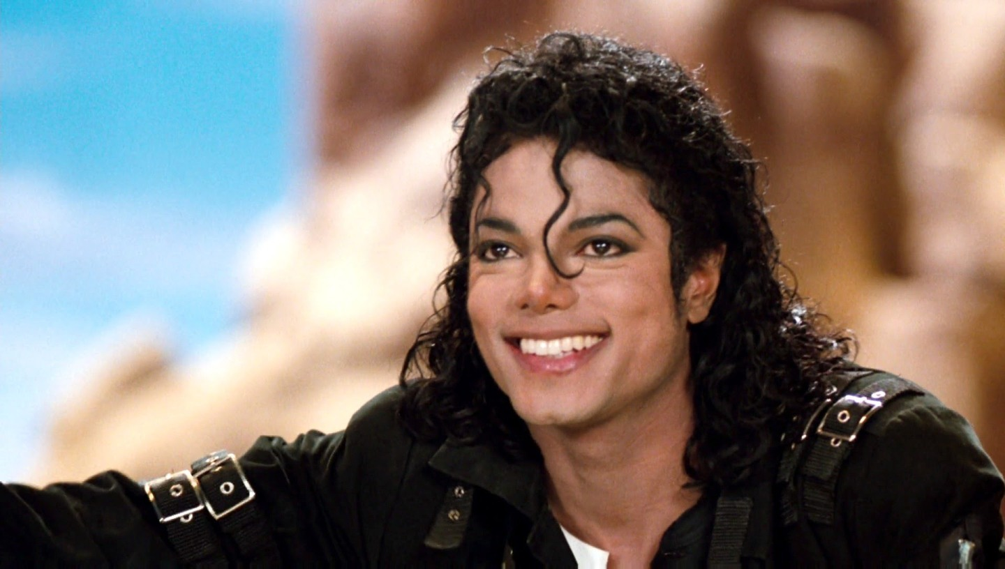 LEGENDS: The Changing Faces Of Michael Jackson