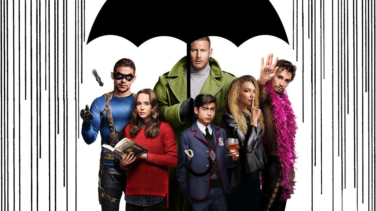 PLAYLIST: The Umbrella Academy - A Netflix Original Soundtrack