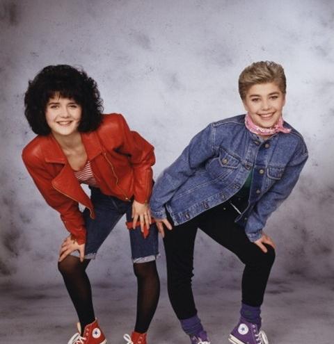 Reynolds Girls 1989