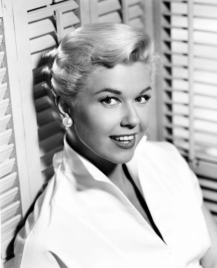 EVERY UK NUMBER ONE SONG: 'Secret Love' – Doris Day