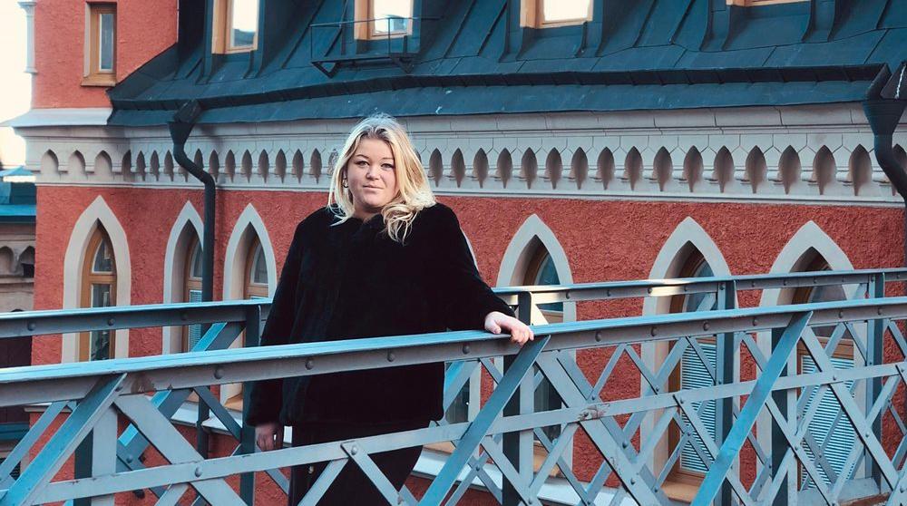 Josefine Landelius