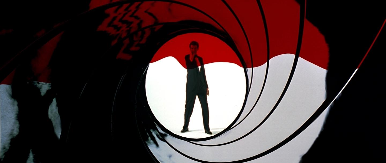 007 Gun Barrel
