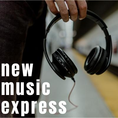 new music express