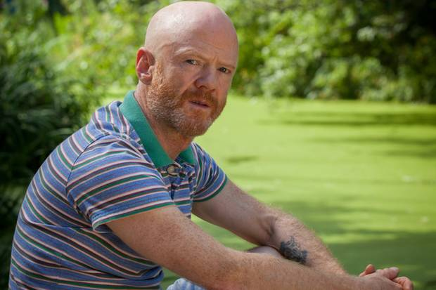 Jimmy Somerville 2018