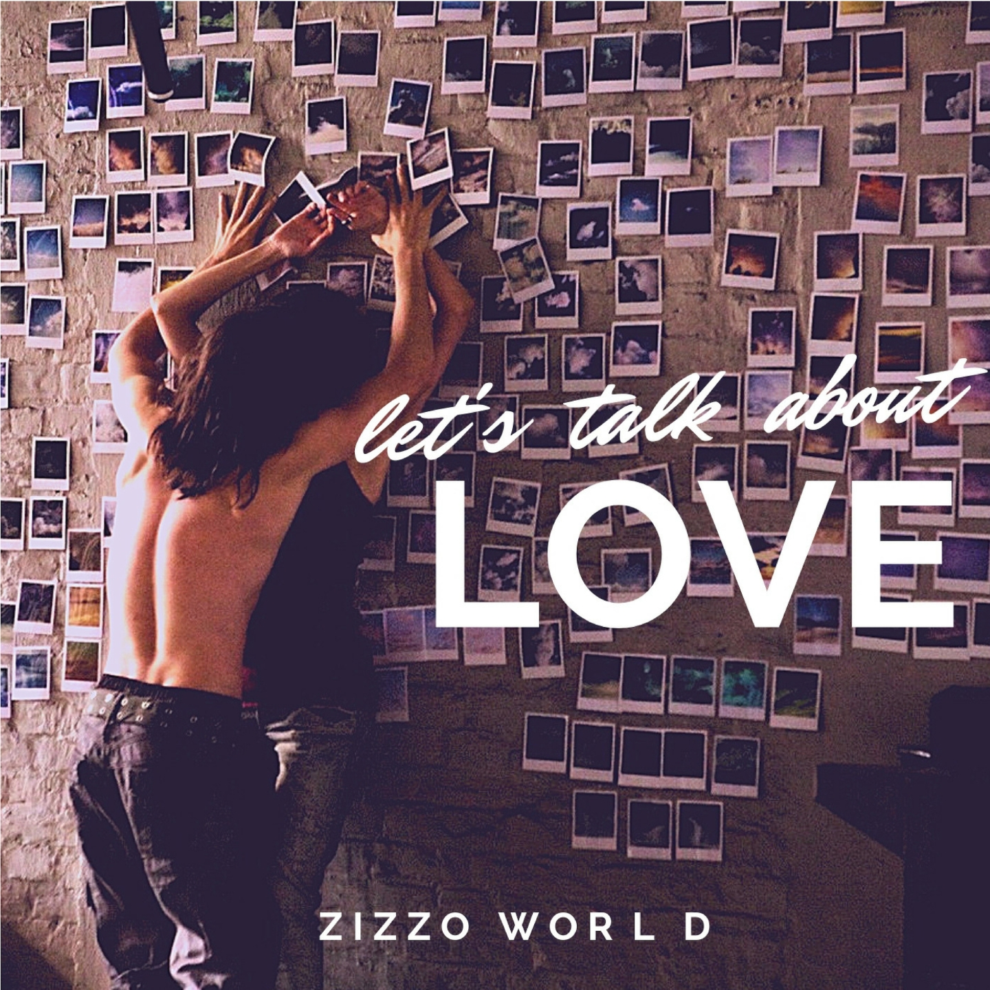 FRESH: 'Let's Talk About Love' - Zizzo World