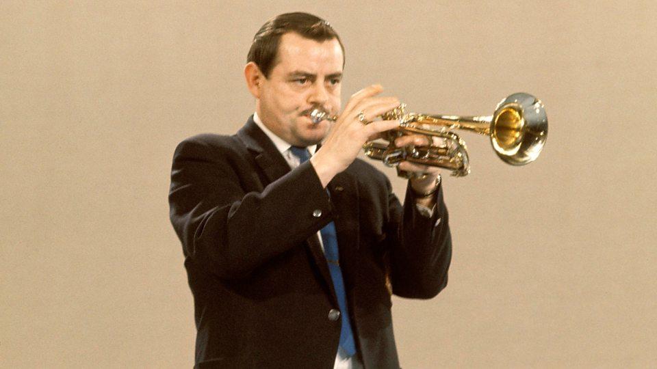 EVERY UK NUMBER ONE SONG: 'Oh Mein Papa' – Eddie Calvert