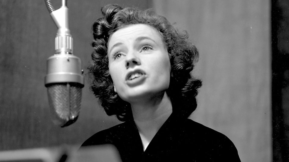 EVERY UK NUMBER ONE SONG: 'Softly, Softly' – Ruby Murray – Talk About Pop  Music