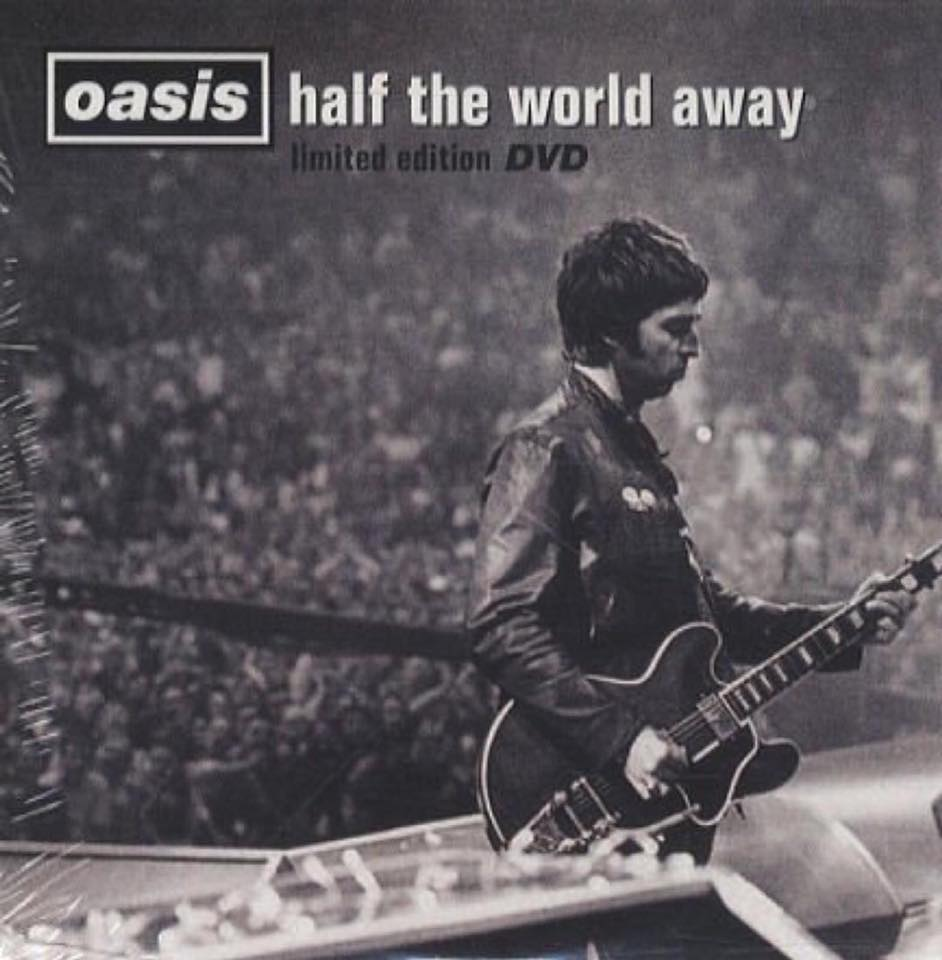 TV THEME SONGS: 'Half The World Away' - Oasis