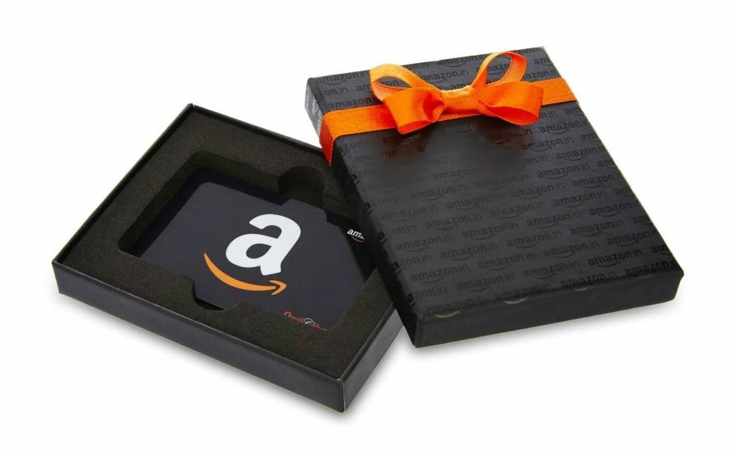 GIVEAWAY: Amazon Gift Card Worth $50