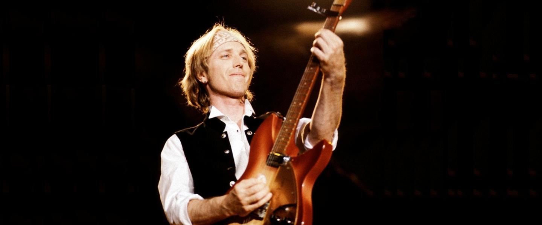 Tom Petty 1989
