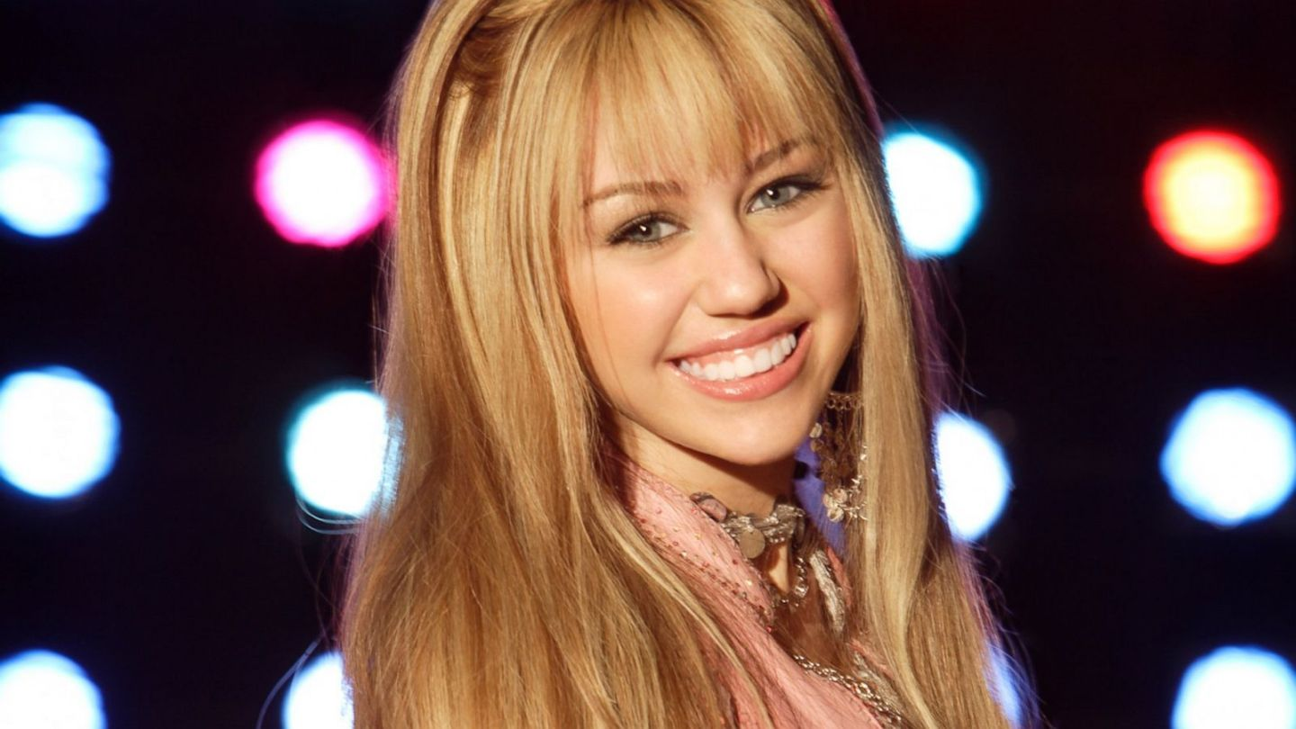 TV THEME SONGS: 'The Best Of Both Worlds' - Hannah Montana