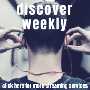 PLAYLIST: Discover Weekly - 3rd June